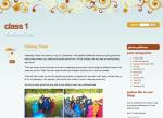 Class1Blog