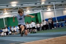 Trip: English Institute of Sport