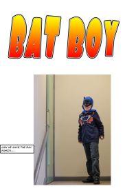 SuperheroesC300016