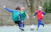 Sports Crew Football-022