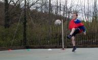 Sports Crew Football-031