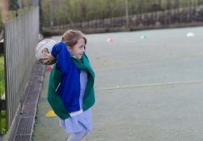 Sports Crew Football-052