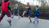 Sports Crew Football-054
