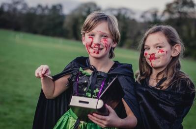 Spooky Walk 2019 (2)