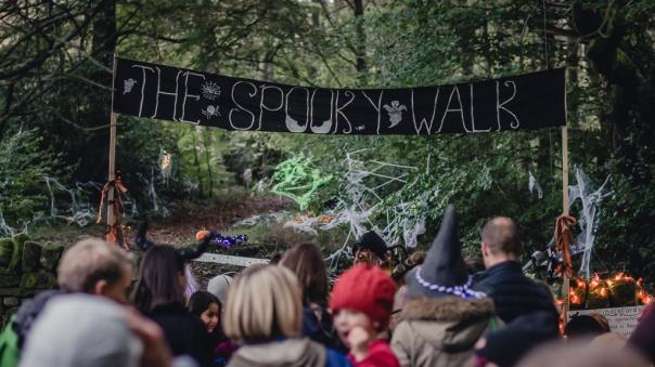 Spooky Walk 2019 (21)