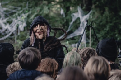 Spooky Walk 2019 (22)